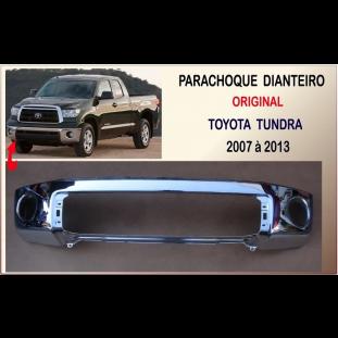 Toyota Tundra 2007 à 2013 - Parachoque Dianteiro Original