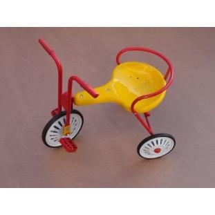 Triciclo Infantil Década 1960