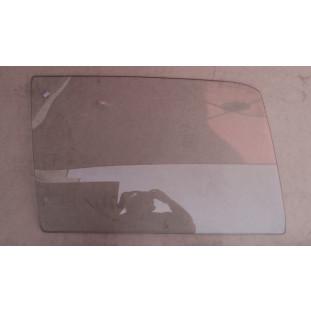 Vidro da Porta Dianteira Direita Dodge 1800 Polara Original Incolor Usado