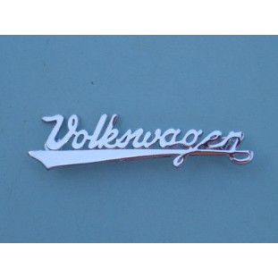 Emblema Fusca Volkswagen
