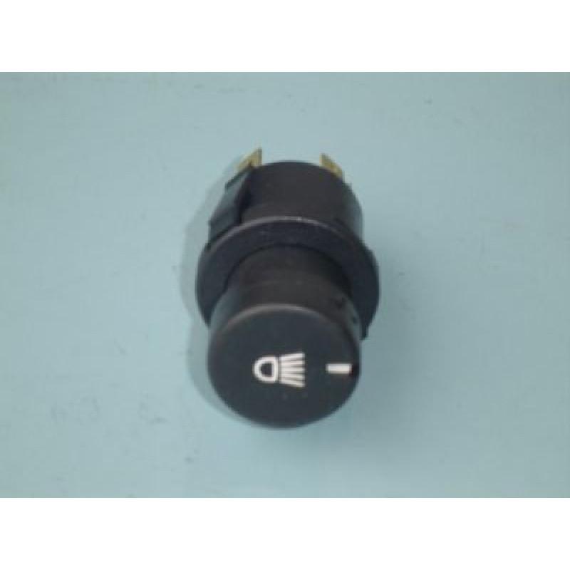 Botão Chave de Luz Chevette 1983 a 1994