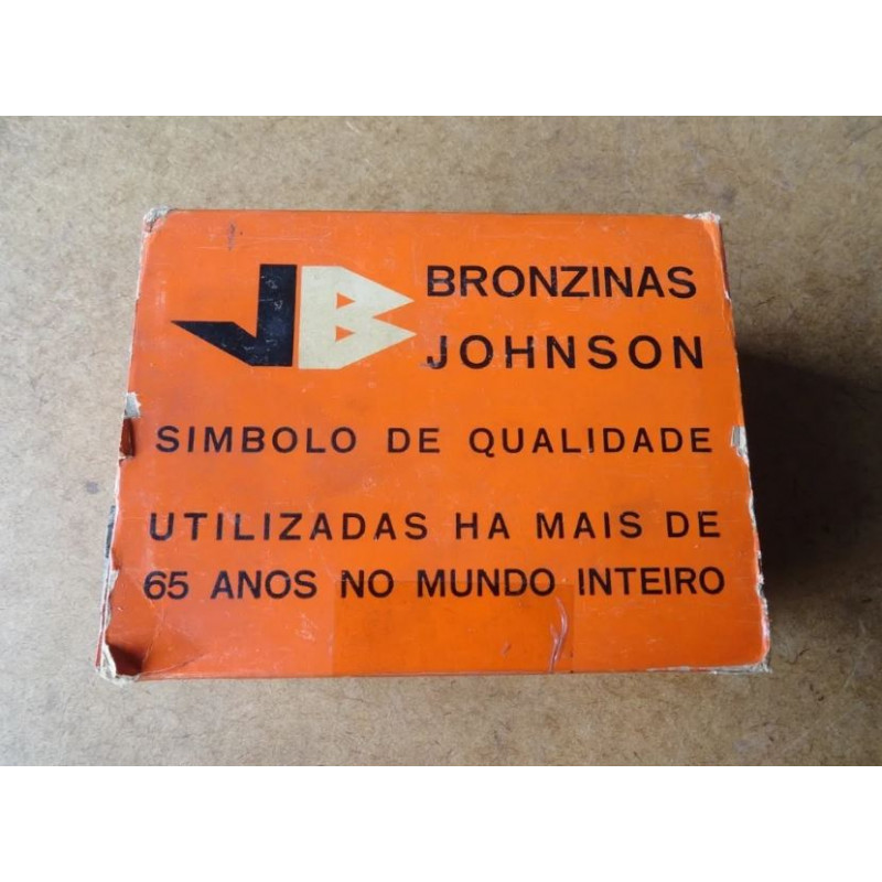 Bronzina de Biela GMC 228 236 248 256 270 1939 à 1955 Nova - Jogo