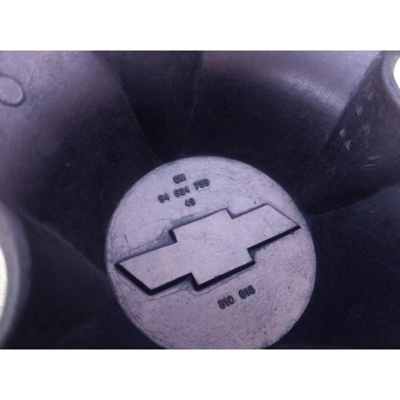 Calota Centro Roda Original Chevette Chevy Monza Nova