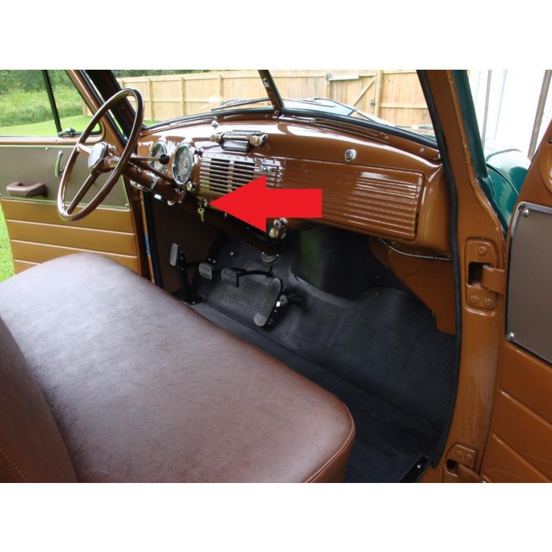 Cilindro de Ignição Pick Up Chevrolet 47 à 59