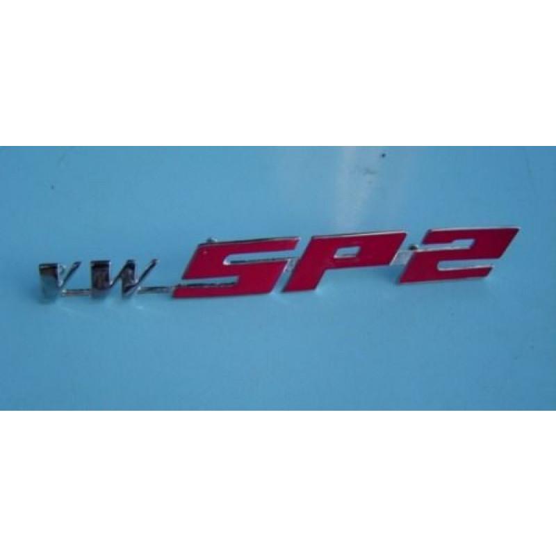 Emblema VW SP2