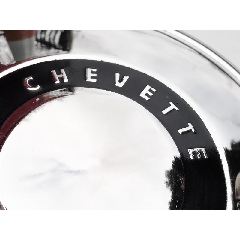 Calota Chevette Tubarão até 77 Original GM Restaurada Jogo