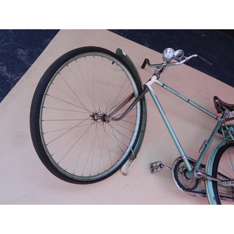Bicicleta Antiga Masculina Prosdócimo Aro 28 Anos 50 Original Usada