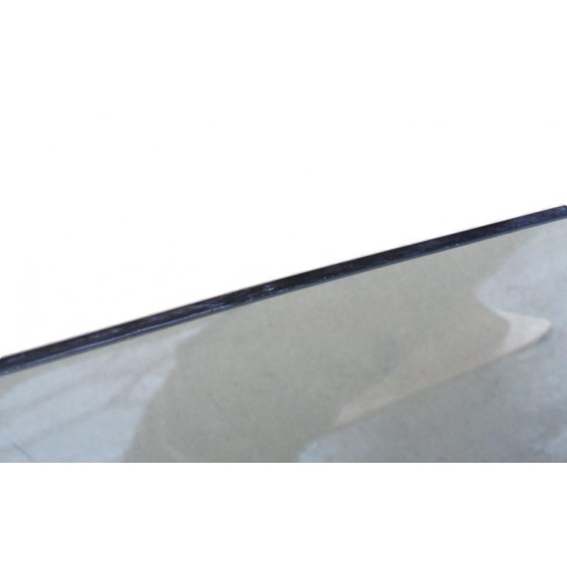 Vidro da Porta Esquerda VW SP2 Vitroplex Verde Novo