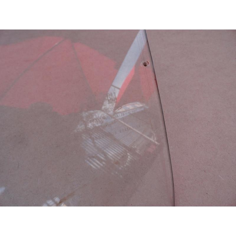 Vidro Porta Esquerda Chevette 2 Portas Marajó Até 83 Incolor Original GM Usado